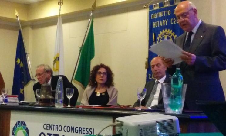 Il Rotary di domani tra etica e servizio