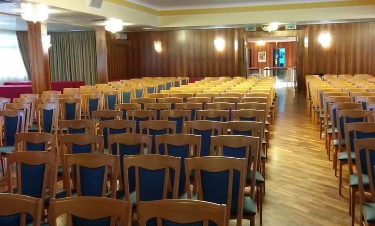 Rotary Puglia e Basilicata, seminario sull'effettivo ad Andria